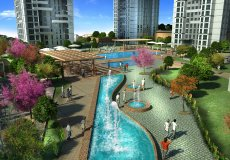 Инвестиционный проект в Стамбуле, р-н Эсенюрт - 5