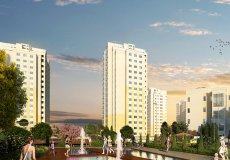 Проект в европейской части Стамбула, р-н Бахчешехир - 5