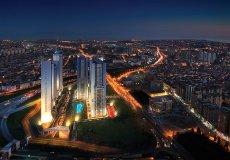Квартиры в Стамбуле по доступной цене, р-н Эсенюрт. - 6