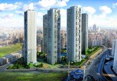 Инвестиционный проект в Стамбуле, р-н Эсенюрт - 1