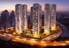 Инвестиционный проект в Стамбуле, р-н Эсенюрт - 6