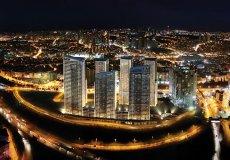 Квартиры в Стамбуле по доступной цене, р-н Эсенюрт. - 5
