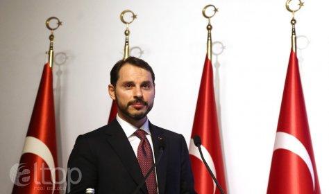 Экономика Турции восстанавливается после эпидемии коронавируса