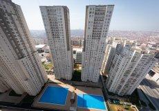 Квартиры в Стамбуле по доступной цене, р-н Эсенюрт. - 7