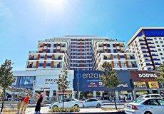 Квартиры в европейской части Стамбула в центре района Эсенюрт - 2