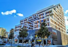 Квартиры в европейской части Стамбула в центре района Эсенюрт - 1