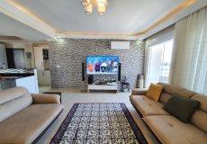 Меблированная квартира в Алании с видом на море район Махмутлар - 8