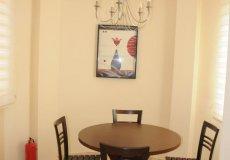 Апарт-вилла с мебелью в Алании в комплексе - 16