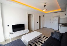 Меблированная квартира в центре Алании - 7
