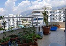 Меблированная квартира в Алании с видом на море район Махмутлар - 3