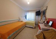 Меблированная квартира в Алании с видом на море район Махмутлар - 13