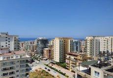 Меблированная квартира в Алании с видом на море район Махмутлар - 1