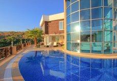 Роскошная вилла с частным бассейном в Алании - 2