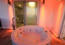 Роскошная вилла с частным бассейном в Алании - 12