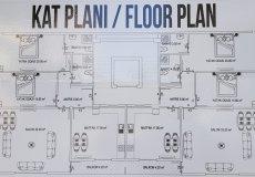 Новый проект в центре Алании - 3