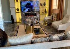 Новая меблированная вилла в Алании район Каргыджак - 16