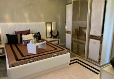 Новая меблированная вилла в Алании район Каргыджак - 28