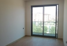 Квартира с видом на море в центре Алании в комплексе - 10