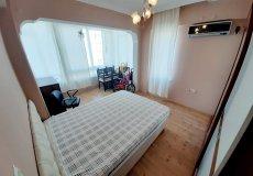 Квартира с видом на море в Алании район Махмутлар - 14
