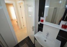 Меблированная квартира в Алании в комплексе  - 20