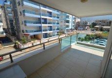 Меблированная квартира в Алании в комплексе  - 27