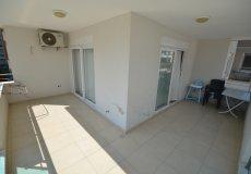Меблированная квартира в Алании в комплексе  - 24