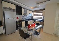 Меблированная квартира в Алании в комплексе  - 7