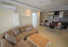 Меблированная квартира в Алании в комплексе  - 13