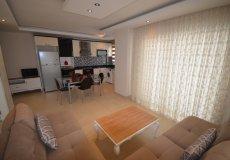 Меблированная квартира в Алании в комплексе  - 11