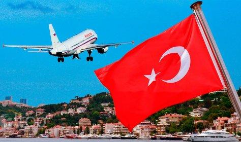 Бесплатное лечение всем отдыхающим в Турции