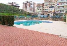 Продажа квартиры 2+1, 115 м2, до моря 500 м в районе Махмутлар, Аланья, Турция № 3528 – фото 3