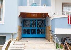 Продажа квартиры 2+1, 115 м2, до моря 500 м в районе Махмутлар, Аланья, Турция № 3528 – фото 5