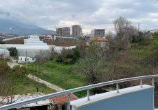 Продажа квартиры 2+1, 115 м2, до моря 500 м в районе Махмутлар, Аланья, Турция № 3528 – фото 19