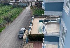 Продажа квартиры 2+1, 115 м2, до моря 500 м в районе Махмутлар, Аланья, Турция № 3528 – фото 18