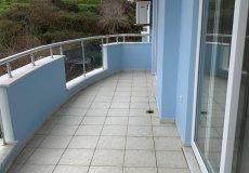 Продажа квартиры 2+1, 115 м2, до моря 500 м в районе Махмутлар, Аланья, Турция № 3528 – фото 16