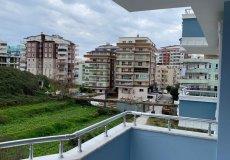 Продажа квартиры 2+1, 115 м2, до моря 500 м в районе Махмутлар, Аланья, Турция № 3528 – фото 17