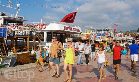 Список стран для безопасного туристического отдыха расширен: Daily Mail включил Турцию