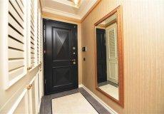 Меблированная квартира в элитном комплексе в центре Аланьи - 11