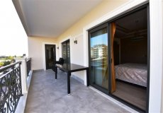 Меблированная квартира в элитном комплексе в центре Аланьи - 21