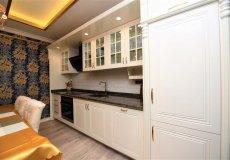 Меблированная квартира в элитном комплексе в центре Аланьи - 17