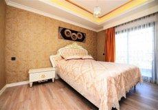 Меблированная квартира в элитном комплексе в центре Аланьи - 26