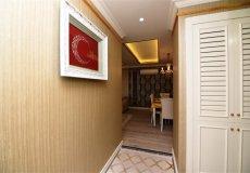 Меблированная квартира в элитном комплексе в центре Аланьи - 13