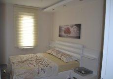 Уютная квартира в Обе, Аланья в современном комплексе - 11
