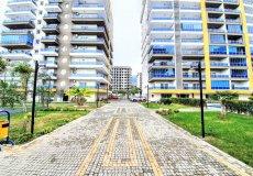 Трехкомнатная квартира в Алании в комплексе - 4