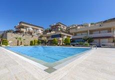 Продажа квартиры 2+1, 115 м2, до моря 1300 м в районе Каргыджак, Аланья, Турция № 3691 – фото 6