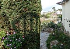 Продажа виллы 3+1, 200 м2, до моря 3000 м в районе Каргыджак, Аланья, Турция № 3631 – фото 37