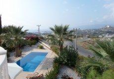 Продажа виллы 3+1, 200 м2, до моря 3000 м в районе Каргыджак, Аланья, Турция № 3631 – фото 49