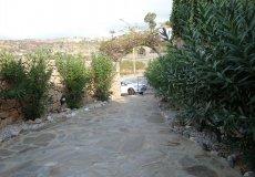 Продажа виллы 3+1, 200 м2, до моря 3000 м в районе Каргыджак, Аланья, Турция № 3631 – фото 39