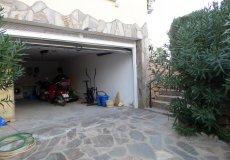 Продажа виллы 3+1, 200 м2, до моря 3000 м в районе Каргыджак, Аланья, Турция № 3631 – фото 47