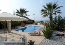 Продажа виллы 3+1, 200 м2, до моря 3000 м в районе Каргыджак, Аланья, Турция № 3631 – фото 53